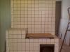 облицовка печей кафельной плиткой