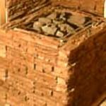 Печь-каменка: металл или камень? 2 главных плюса металлических печей