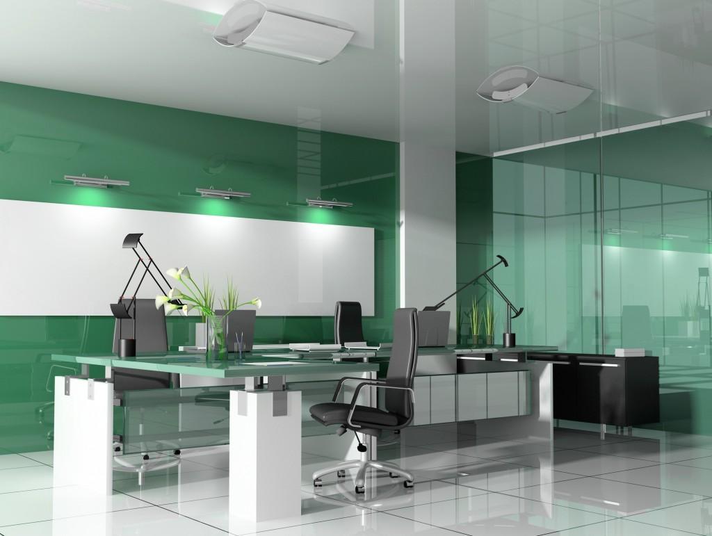 Как правильно сделать ремонт в офисе?