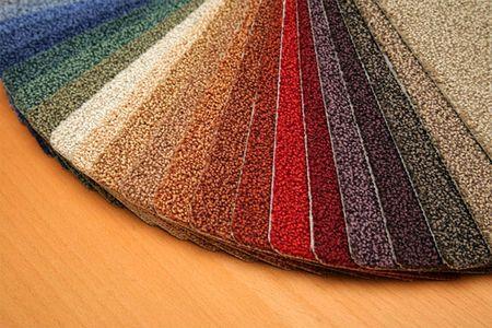 Как выбрать ковролин для дома