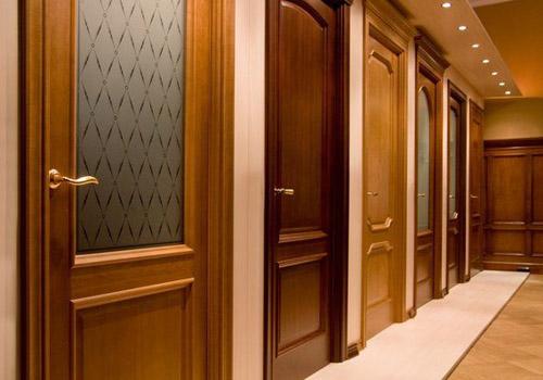 Как выбрать и установить межкомнатную дверь