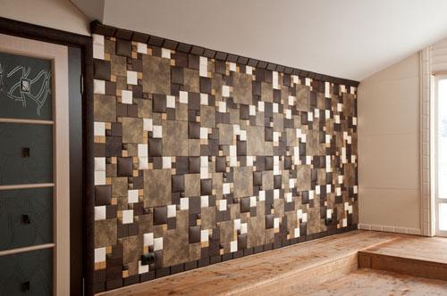Как выбрать стеновые панели