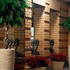 Озелененине офиса - фото (73)