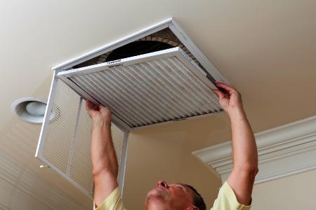 Как сделать вентиляционную решетку своими руками