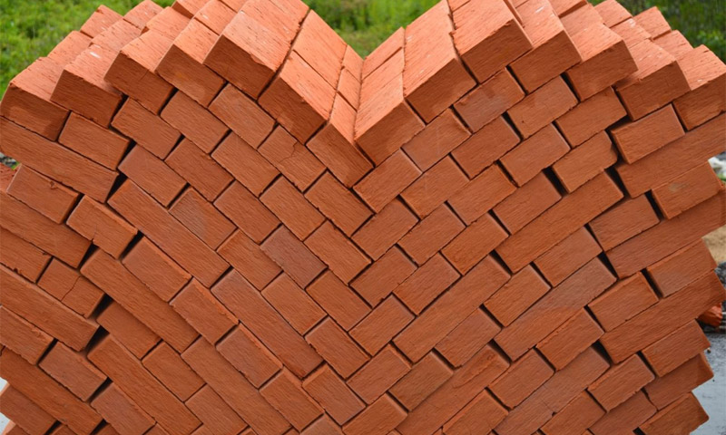 Характеристики и свойства керамического кирпича