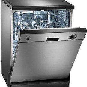 Посудомоечная машина - фото (16)