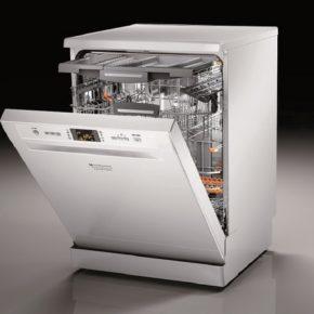 Посудомоечная машина - фото (31)