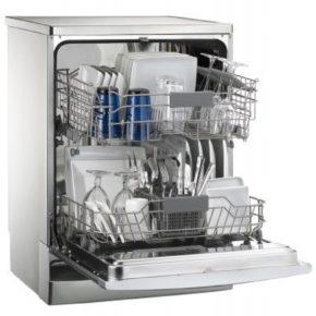 Посудомоечная машина - фото (35)