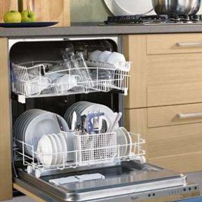 Посудомоечная машина - фото (38)