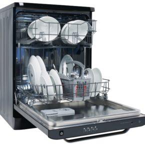 Посудомоечная машина - фото (4)