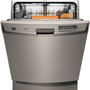 Посудомоечная машина - фото (41)
