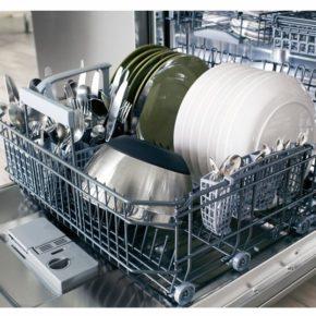 Посудомоечная машина - фото (44)