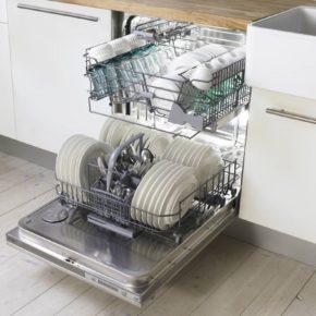 Посудомоечная машина - фото (5)