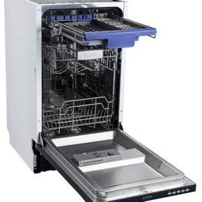 Посудомоечная машина - фото (52)