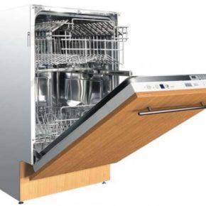 Посудомоечная машина - фото (53)
