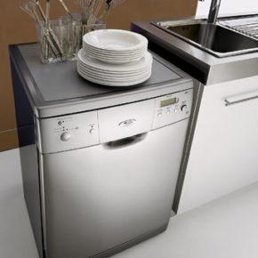 Посудомоечная машина - фото (56)