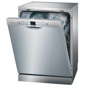 Посудомоечная машина - фото (57)