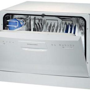 Посудомоечная машина - фото (58)
