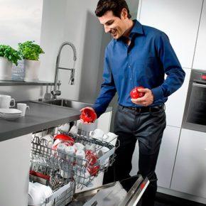 Посудомоечная машина - фото (60)