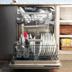Посудомоечная машина - фото (61)