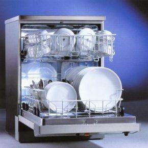 Посудомоечная машина - фото (69)