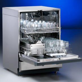 Посудомоечная машина - фото (7)