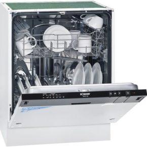 Посудомоечная машина - фото (71)