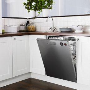 Посудомоечная машина - фото (75)