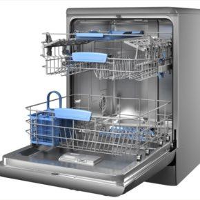 Посудомоечная машина - фото (77)