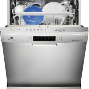 Посудомоечная машина - фото (80)
