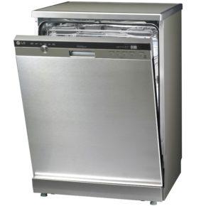 Посудомоечная машина - фото (86)