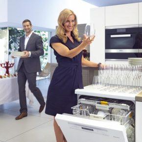 Посудомоечная машина - фото (88)
