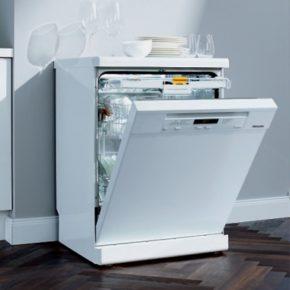 Посудомоечная машина - фото (97)