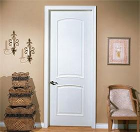 Что такое мазонитовые двери