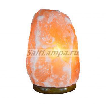 Лампы из гималайской соли - свет и лечение