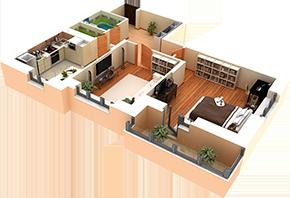 Покупка недвижимости в столице