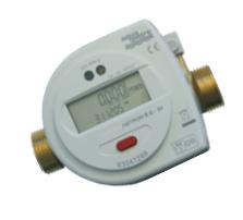 Приборы для измерения тепловой энергии